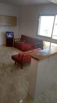 Apartamento, código 2453 em Praia Grande, bairro Real
