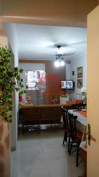 Apartamento, código 2454 em Praia Grande, bairro Tupi