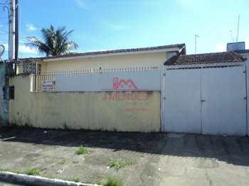 Casa, código 2458 em Praia Grande, bairro Tupi