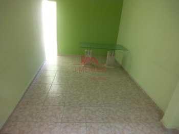 Apartamento, código 2461 em Praia Grande, bairro Guilhermina