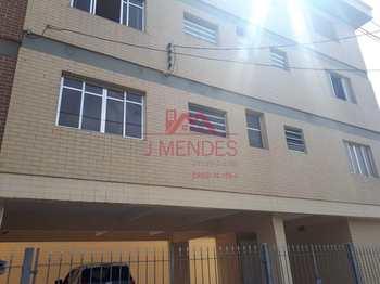 Apartamento, código 2479 em Praia Grande, bairro Caiçara