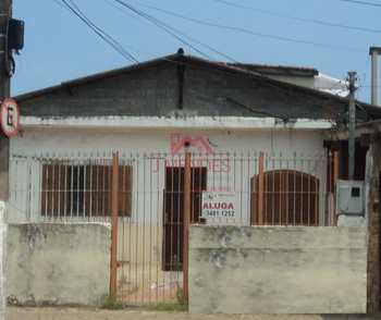 Casa, código 2484 em Praia Grande, bairro Tupi