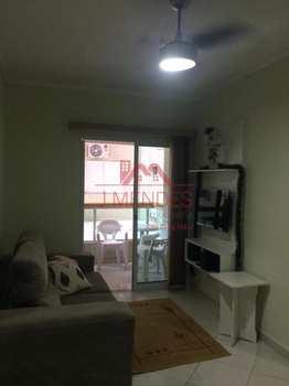 Apartamento, código 2500 em Praia Grande, bairro Aviação