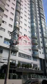 Apartamento, código 2510 em Praia Grande, bairro Aviação