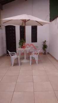 Casa, código 2515 em Praia Grande, bairro Aviação