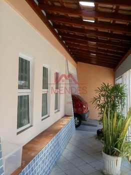 Casa, código 2536 em Praia Grande, bairro Aviação
