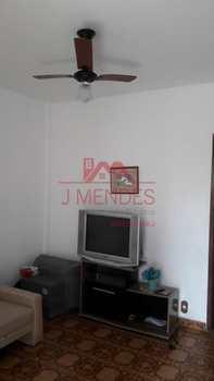 Apartamento, código 2544 em Praia Grande, bairro Aviação
