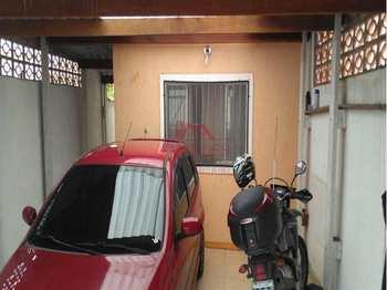 Casa, código 2546 em Praia Grande, bairro Parque das Américas