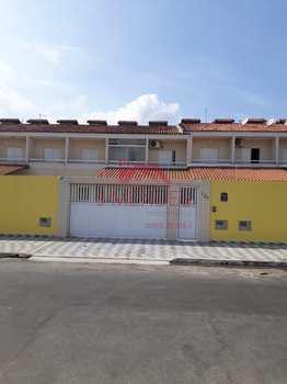 Sobrado de Condomínio, código 2547 em Praia Grande, bairro Quietude