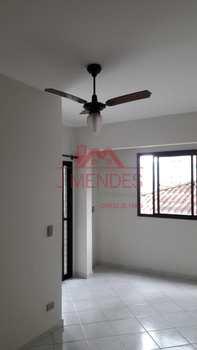 Apartamento, código 2552 em Praia Grande, bairro Tupi