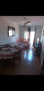 Apartamento, código 2563 em Praia Grande, bairro Caiçara