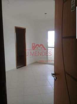 Apartamento, código 2566 em Praia Grande, bairro Guilhermina
