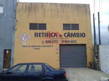 Galpão, código 2570 em Praia Grande, bairro Aviação