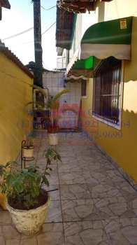 Casa, código 2574 em Praia Grande, bairro Tupi