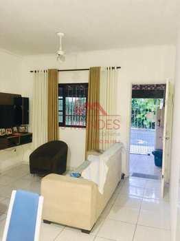 Casa, código 2578 em Praia Grande, bairro Mirim