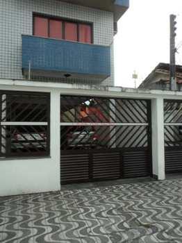 Kitnet, código 2579 em Praia Grande, bairro Sítio do Campo