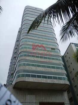 Apartamento, código 2591 em Praia Grande, bairro Aviação