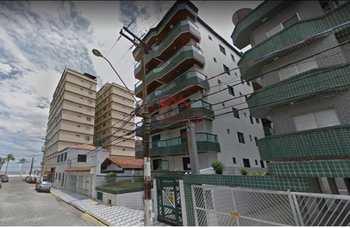 Apartamento, código 2599 em Praia Grande, bairro Aviação