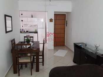 Apartamento, código 2605 em Praia Grande, bairro Aviação