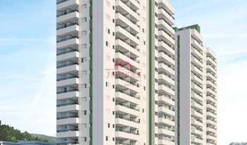 Apartamento, código 2609 em Praia Grande, bairro Ocian