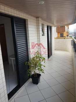Apartamento, código 2631 em Praia Grande, bairro Guilhermina