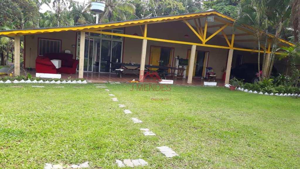 Chácara em Itanhaém, no bairro Jardim São Fernando