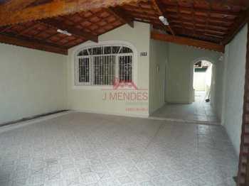 Casa, código 2658 em Praia Grande, bairro Tupi