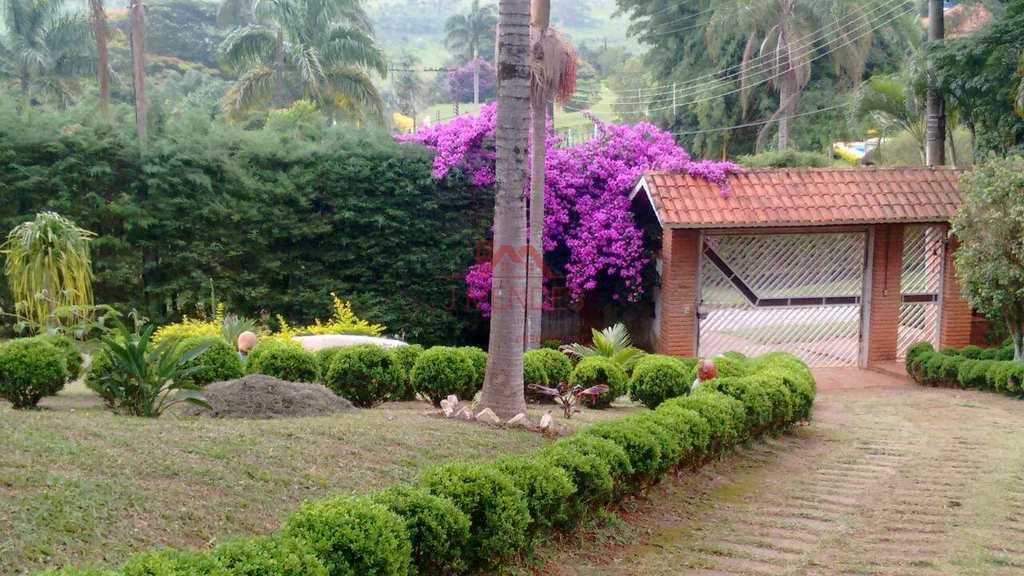 Chácara em Bragança Paulista, no bairro Parque Residencial Rosa do Sul