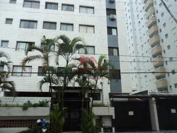 Apartamento, código 2698 em Praia Grande, bairro Guilhermina