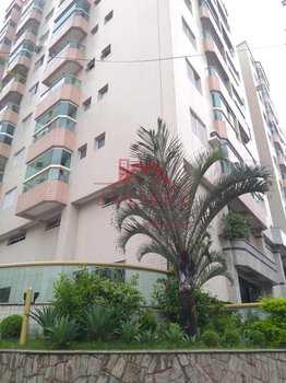 Apartamento, código 2700 em Praia Grande, bairro Aviação