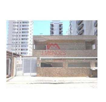 Sobrado de Condomínio, código 2720 em Praia Grande, bairro Canto do Forte