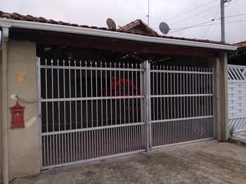 Casa, código 2721 em Praia Grande, bairro Tupi