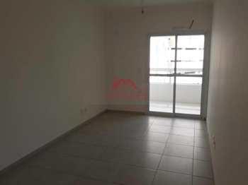 Apartamento, código 2758 em Praia Grande, bairro Guilhermina