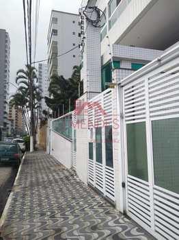 Apartamento, código 2773 em Praia Grande, bairro Ocian