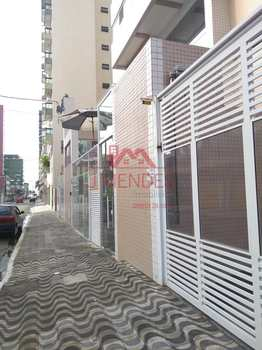 Apartamento, código 2775 em Praia Grande, bairro Ocian
