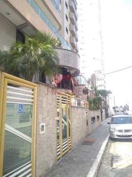 Apartamento, código 2776 em Praia Grande, bairro Aviação