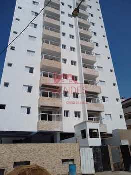 Apartamento, código 2781 em Praia Grande, bairro Ocian