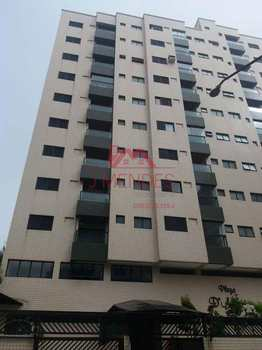 Apartamento, código 2804 em Praia Grande, bairro Aviação