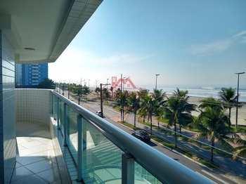 Apartamento, código 2815 em Praia Grande, bairro Maracanã