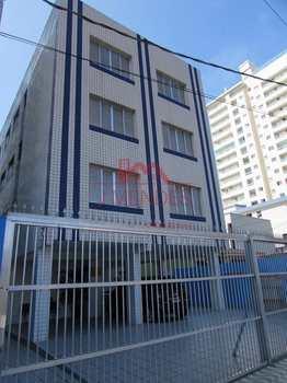 Apartamento, código 2827 em Praia Grande, bairro Boqueirão