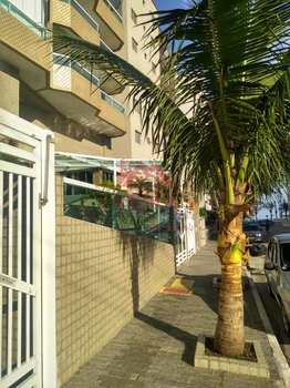 Apartamento, código 2839 em Praia Grande, bairro Aviação