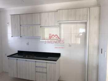 Apartamento, código 2856 em Praia Grande, bairro Aviação