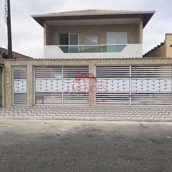 Sobrado de Condomínio em Praia Grande, bairro Anhanguera