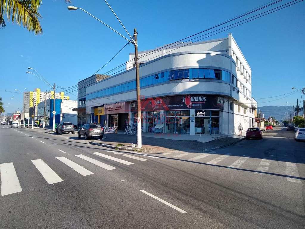Sala Comercial em Praia Grande, no bairro Ocian