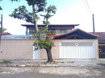 Casa, código 2891 em Praia Grande, bairro Flórida