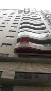 Apartamento, código 2899 em Praia Grande, bairro Aviação
