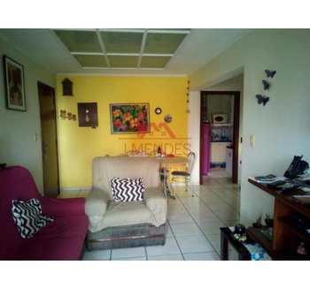 Apartamento, código 2913 em Praia Grande, bairro Guilhermina