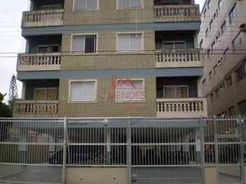Apartamento, código 2918 em Praia Grande, bairro Caiçara