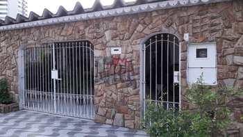 Casa, código 2953 em Praia Grande, bairro Tupi
