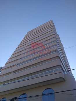 Apartamento, código 3002 em Praia Grande, bairro Aviação